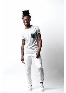 Afriek Blue Bird T-Shirt