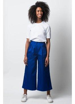 Afriek Royal Blue Culotte