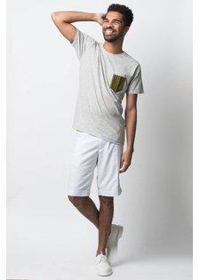 Afriek Square T-Shirt