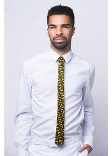 Afriek Shake Skinny Tie
