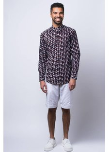Afriek Arrow Basic Shirt
