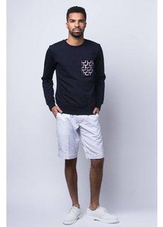 Afriek Arrow Sweater