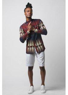 Afriek Spine Shirt