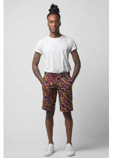 Afriek Congo Short