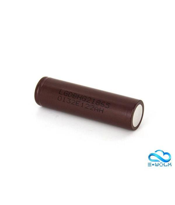 LG HG2 INR18650 LiMn 3000mAh Battery - 35 Amp