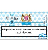 10ml 18mg base (DE) by Ultra Bio
