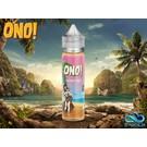 Ono Coconut Milk (50ml) Plus by Ono