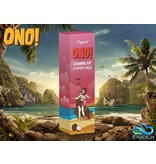 Ono Strawberry Coconut Milk (50ml) Plus by Ono