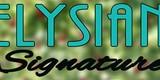 Elysian Signature