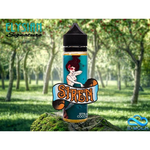 Siren (50ml) Plus