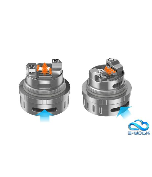 Geekvape Ammit 25 RTA by Geek Vape - Two-Post