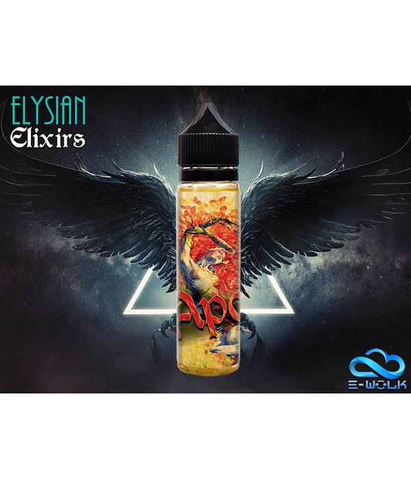 Elysian Elixer Apollo (50ml) Plus by Elysian Elixer