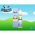 FJ's E-liquid Cookie Monsterz (50ml) Plus by FJ's E-liquid