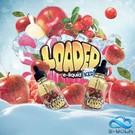 Loaded Cran Apple Juice Iced (100ml) Plus by Loaded