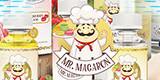 Mr. Macaron