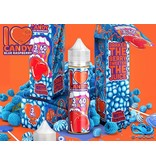 I Love Candy I Love Candy Blue Raspberry (50ml) Plus by I Love Candy