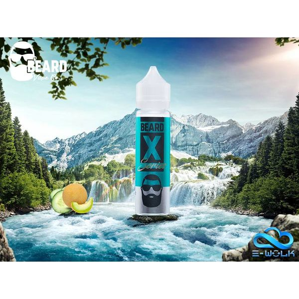 X-Series Blue (50ml)