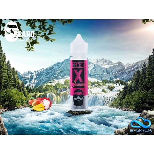 X-Series Pink (50ml)