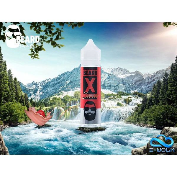 X-Series Red (50ml)