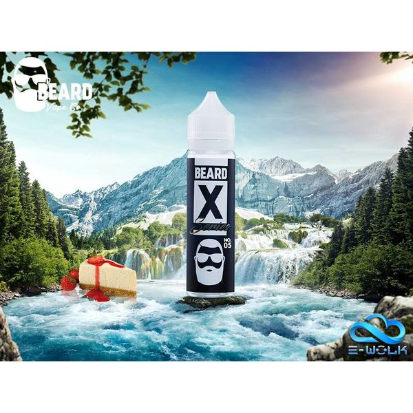 X-Series No. 05 (50ml)