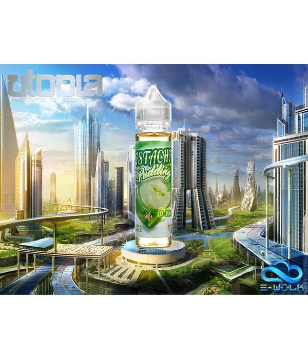 Utopia Strawberry Crunch (50ml) Plus by Utopia Signature
