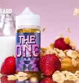 Beard Vape Co. The One (100ml) Plus by Beard Vape Co.