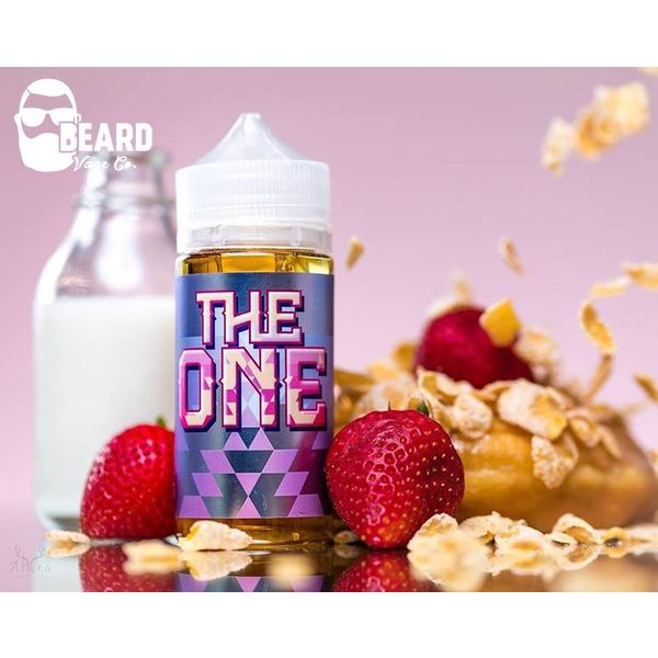 The One (100ml) Plus