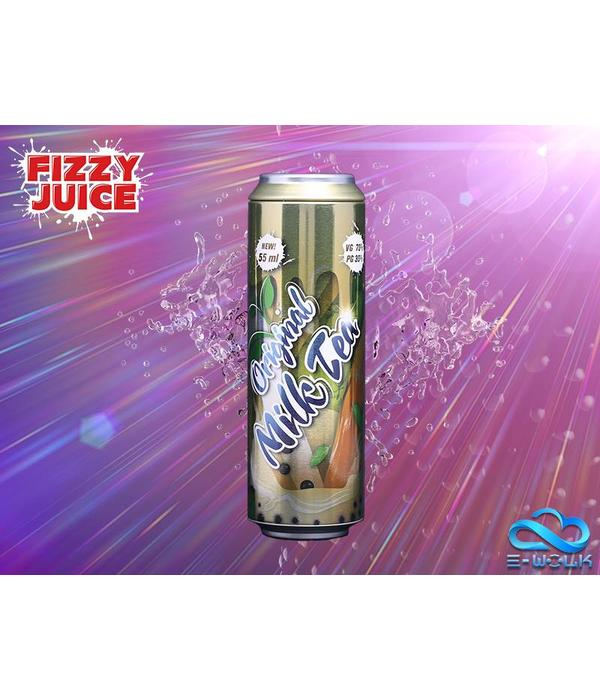 Fizzy Juice Original Milk Tea (55ml) Plus by Fizzy Juice