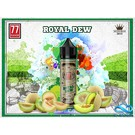 77 Flavor Royal Dew (50ml) Plus by 77 Flavor