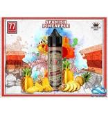 77 Flavor Spanish Pineapple (50ml) Plus by 77 Flavor