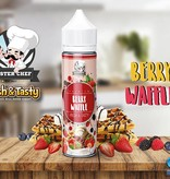 Master Chef Berry Waffle (50ml) Plus by Master Chef