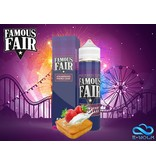 Famous Fair Strawberry Pound Cake (50ml) Plus by Famous Fair