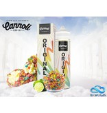 Cannoli Series Original Cannoli (50ml) Plus by Cannoli Series