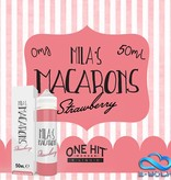 Mila's Macarons Strawberry (50ml) Plus by Mila's Macarons