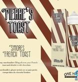 Pierre's Toast Smores (50ml) Plus by Pierre's Toast