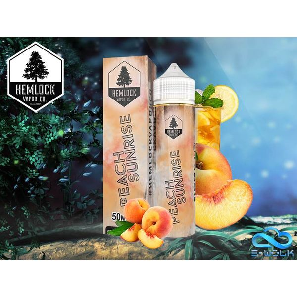 Peach Sunrise (50ml) Plus