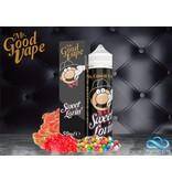 Mr. Goodvape Sweet Lovin (50ml) Plus by Mr. Goodvape