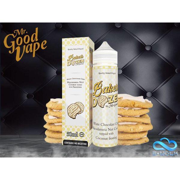 Baker's Dozen (50ml) Plus