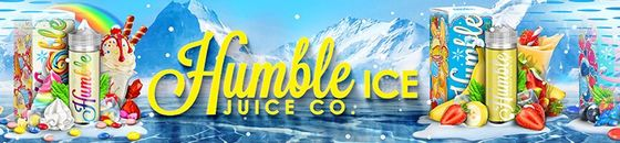 Humble Juice Ice
