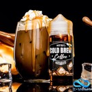 Nitro's Cold Brew Macchiato (50ml) Plus by Nitro's Cold Brew