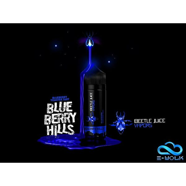 Blueberry Hills (50ml) Plus