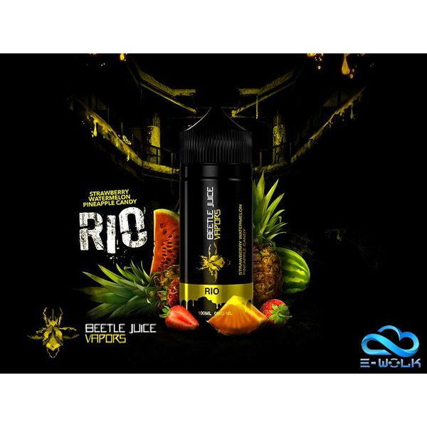 Rio (50ml) Plus