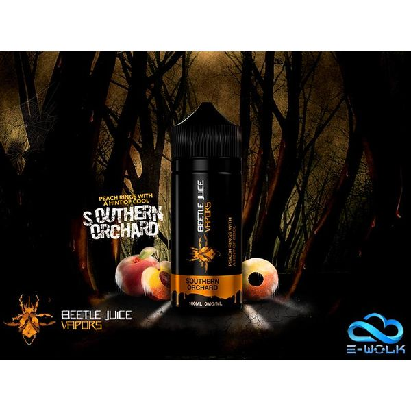 Southern Orchard (50ml) Plus