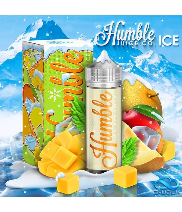Humble Juice Ice Ice Sweater Puppets (100ml) Plus by Humble Juice Co.