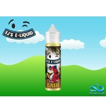 FJ's E-liquid Lair (50ml) Plus by FJ's E-liquid