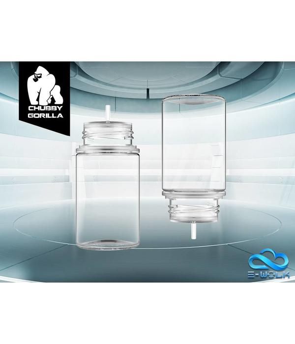 Chubby Gorilla 75ml PET V3 Unicorn bottle (100pcs)