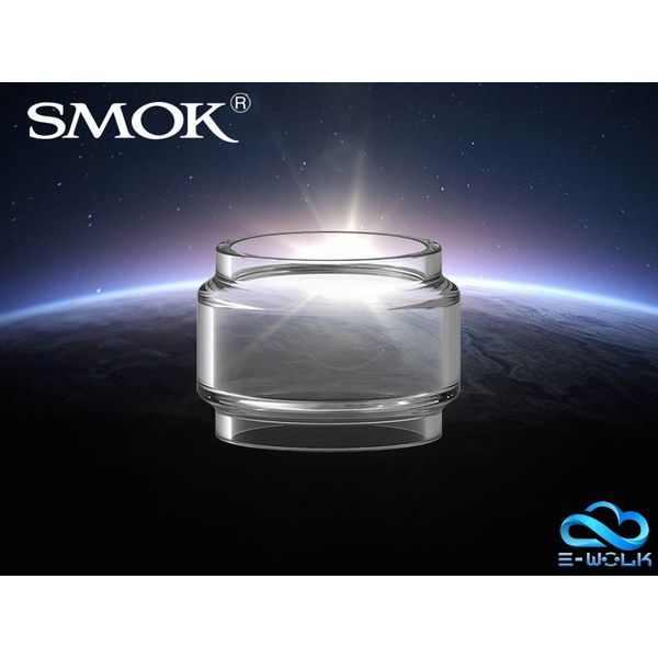 SMOK Bulb Pyrex Glass Tube