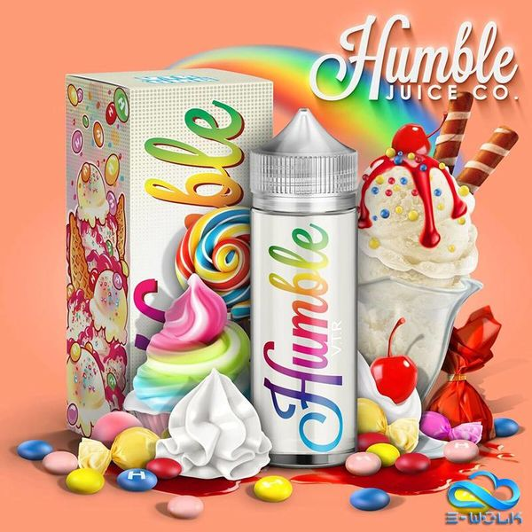 Vape the Rainbow (100ml) Plus