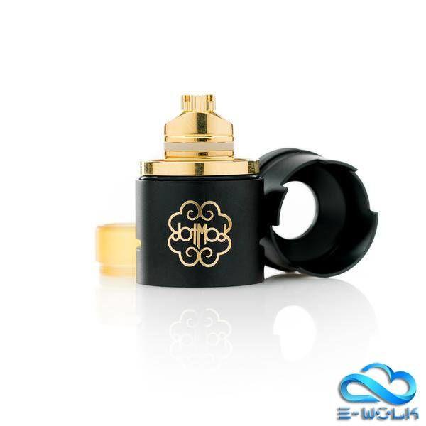 dotRDA (Gold Logo)