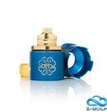 DotMod dotRDA (Gold Logo) 24mm by Dotmod - Single-Post Design